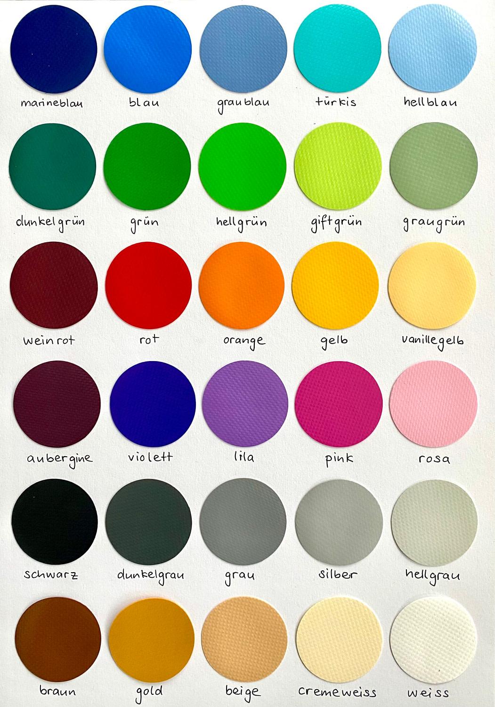 Farben Blache