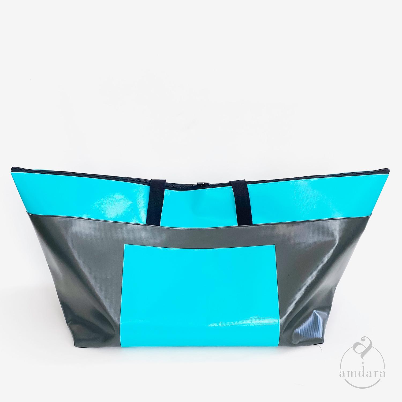 Badetasche XL aus Blache