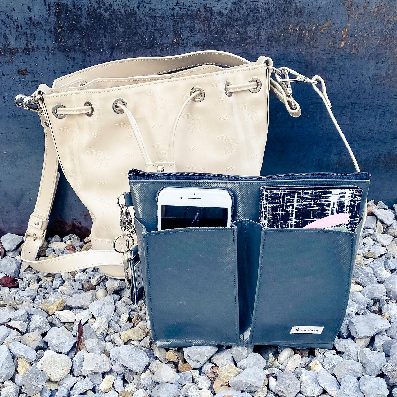 Taschenorganizer, Rucksackorganizer, Bag in Bag