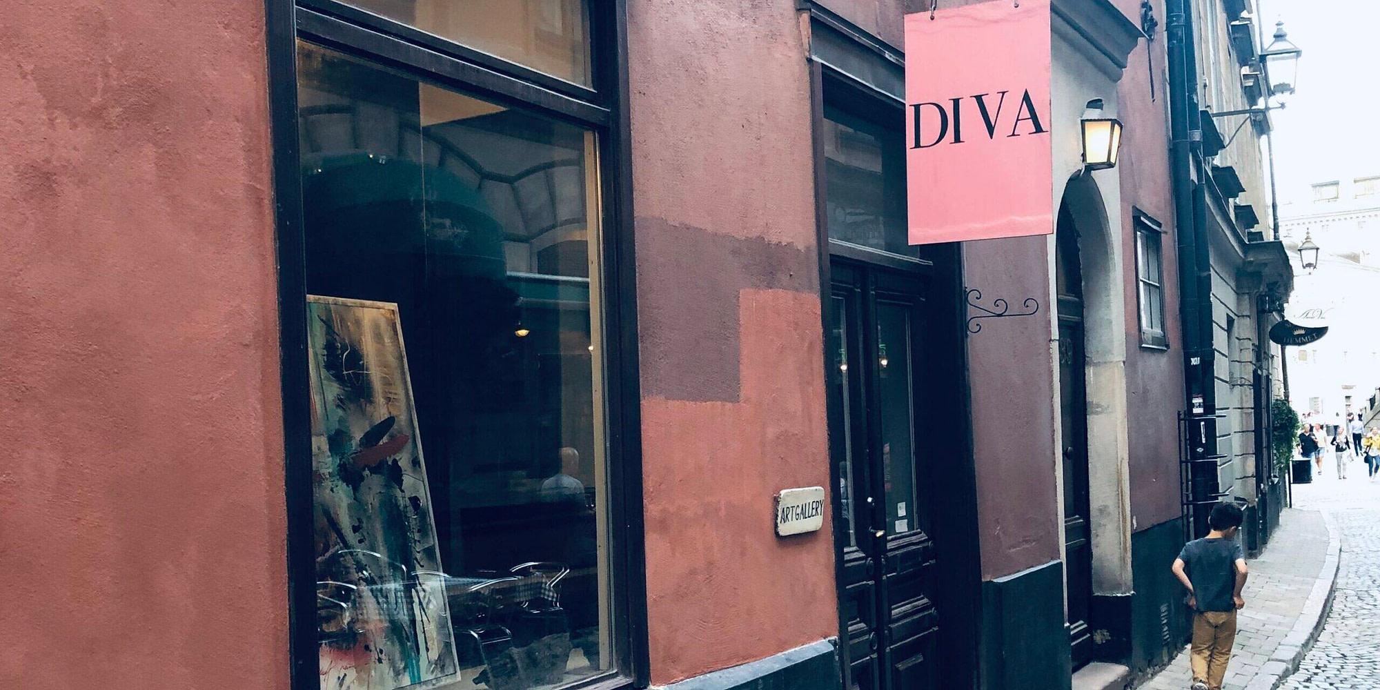 #fünffragenamfünfte, Stockholm, romantische Gassen