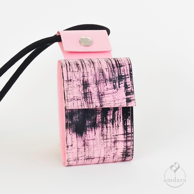 Portmonee Handykette Mini Tasche für das Smartphone
