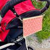 Taschenhalter Kinderwagen