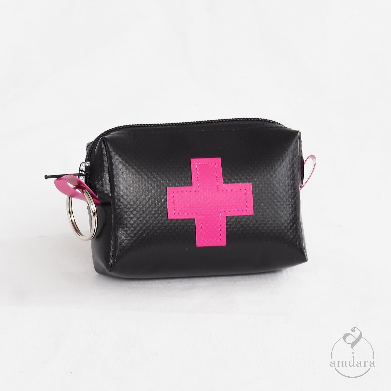Mini Apotheke/ Notfalltäschen für unterwegs