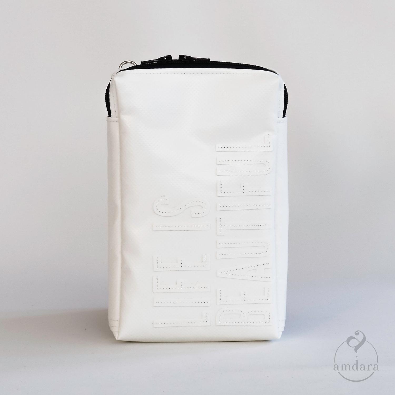 Mini Bag, Handytasche / Portmonee zum Umhängen