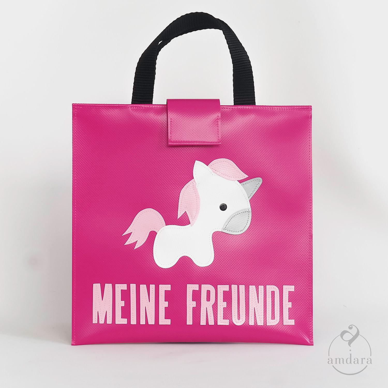Freundebuchtasche, Freundschaftsbuch Tasche, Hülle Freundschaftsbuch