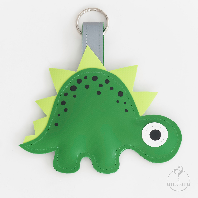 Anhänger Schlüsselanhänger Dinosaurier