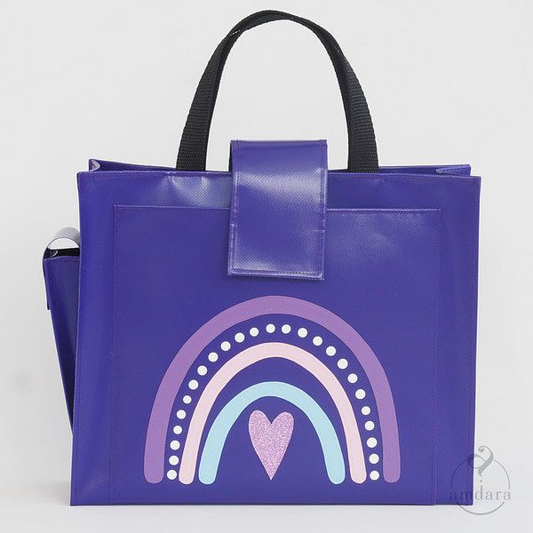 Tiptoi-Büchertasche, Büchertasche für Kinder, Tiptoi TascheTiptoi-Büchertasche, Büchertasche für Kinder, Tiptoi Tasche