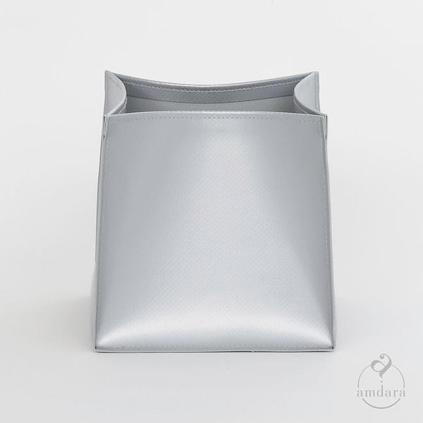 Organizer Cube für Schreibtisch, Wickeltisch und Badezimmer